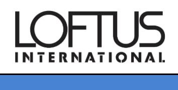 Sponsor: Loftus International